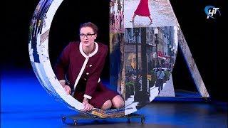 Театр драмы имени Достоевского готовится к премьере комедии «Ребенок к ноябрю»