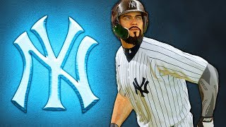My FIRST Game With The YANKEES! MLB The Show 20 | Road To The Show Gameplay #62