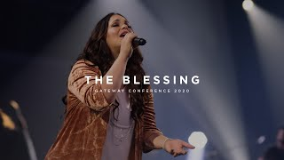 The Blessing  Feat. Austin Benjamin & Christine D'clario  Gateway Conference 2020