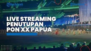 Gelaran PON XX Papua 2021 Berakhir pada 15 Oktober, Berikut Live Streaming dan Susunan Acaranya