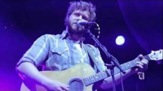 """Dan Mangan - """"The Indie Queens Are Waiting,"""" @ Vancouver Summer Live"""