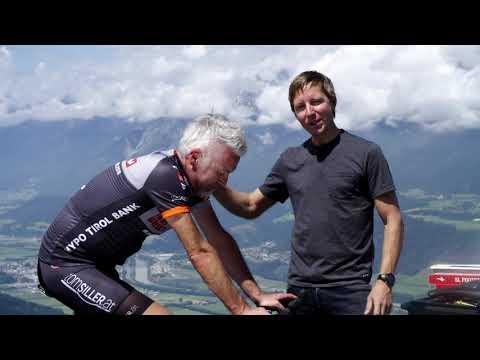 Fahrrad Tipps: Rennrad Sitzposition | Fahrradsattel einstellen