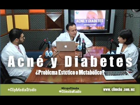 Lo que una selección en la diabetes