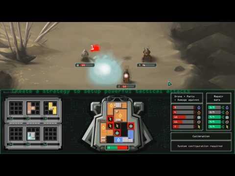 Pharmakon - Gameplay Trailer thumbnail