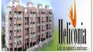 preview picture of video 'Heliconia Magarpatta City - Magarpatta, Pune'