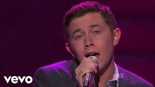 Scotty McCreery - I Love You This Big (Live)