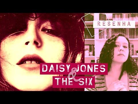 Daisy Jones & The Six | RESENHA