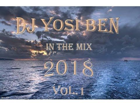 די.גי יוסי בן בסט מיקס מזרחי חורף 2018 dj yosi ben super mix