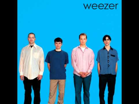 Weezer - Mykel And Carli