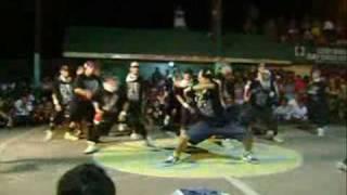 pinoy hiphop Original @ Cabiawan (100% Clean miX)