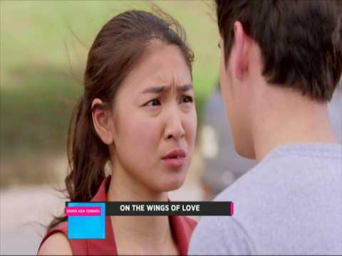 On The Wings of Love - Episode 24 Januari 2017