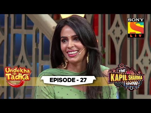 The Booo Moment With Mallika | Undekha Tadka | Ep 27 | The