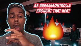 AK AUSSERKONTROLLE   PROMINENZ (prod. GOLDFINGER) REACTION