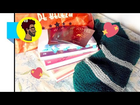 O BOOK HAUL Menos Culpado do Canal I BOOKCRUSHES