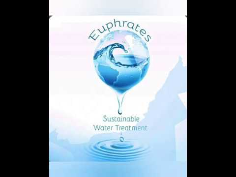 Euphrates: A new horizon in water treatment