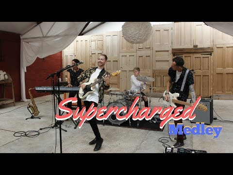 Supercharged Video