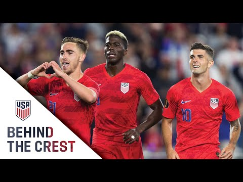 BTC: USMNT Rolls Through Gold Cup Group Stage