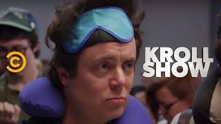 Kroll Show - Rich Dicks - Flying High