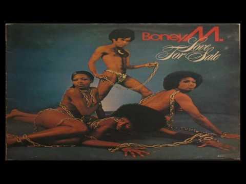 Boney M - A woman can change a man.wmv
