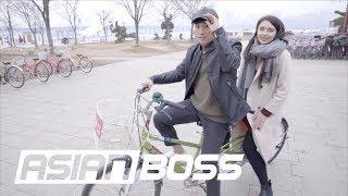 Gambar cover We rented a Korean 'Oppa' | ASIAN BOSS