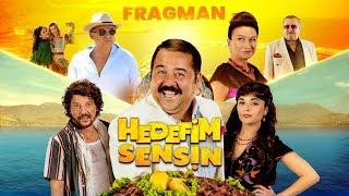Hedefim Sensin - Fragman (Sinemalarda)