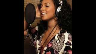 Alicia Keys - Caged Bird (Ptak w klatce) PL
