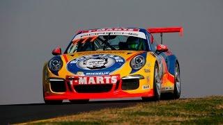CarreraCup - EasternCreek2015 Race 3 Full Race