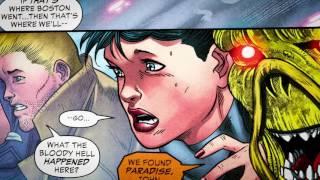 Trailer of Justice League Dark (2017)