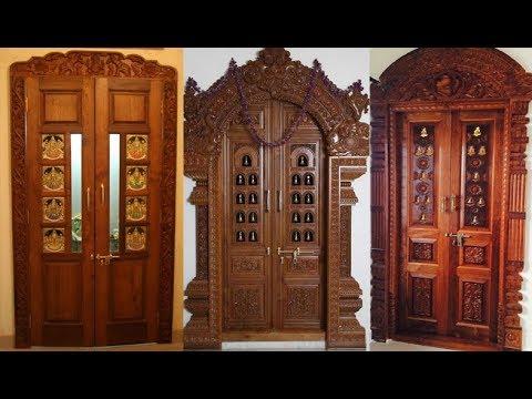 Wooden Door at Best Price in India