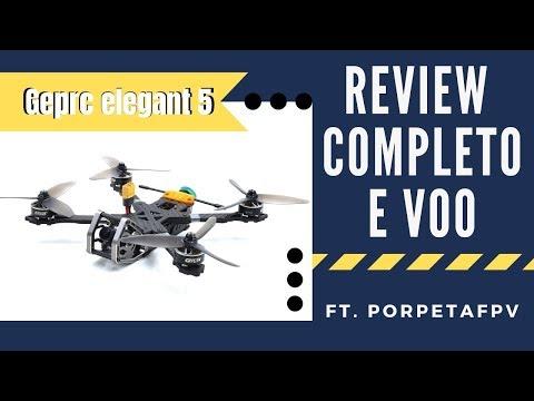 Review Completo em Portugues