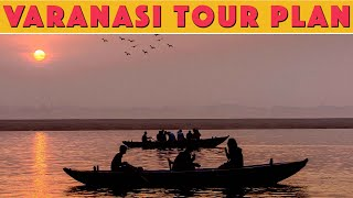 Varanasi Tour With Budget and Booking Information