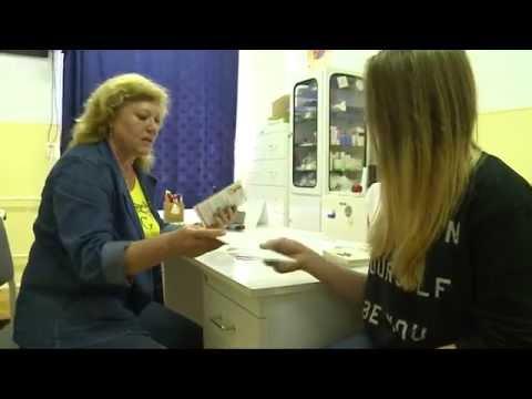 Rekombináns papillomavírus vakcina