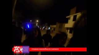 preview picture of video 'Posadas de Navidad 2012'