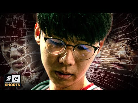 The Scandal that Destroyed League of Legends' Next Great Dynasty