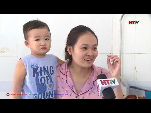 Cảnh báo về sốt co giật ở trẻ em