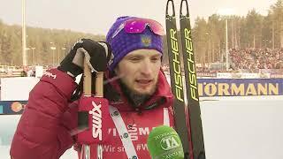 Максим Цветков: «Это был просто хороший день»
