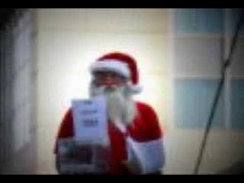 Agpayso Kadi Nga Adda Santa Claus - Vhen bautista