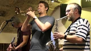 Video Černý pepr - Sama doma, Bar Bodenbach Děčín, 5.9.2020