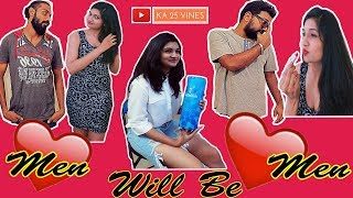 Men will be Men - kannada Video 2019 - With English Subtitles