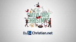 The 12 Days Of Christmas | Christmas Songs For Kids