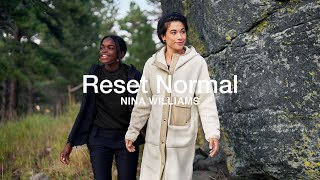 Reset Normal: Nina Williams | The North Face by The North Face