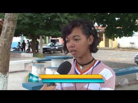 Barra do Choça: após paralisação, estudantes, ainda cumprem Ano Letivo 2017