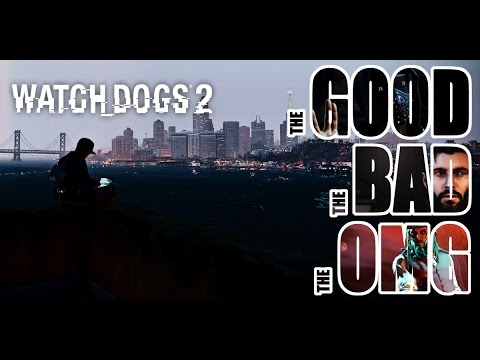 [GBO] Watch Dogs 2 video thumbnail
