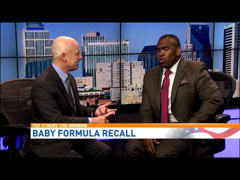 Neocate Baby Formula May Cause Fractures