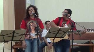 Canto de Comunhão - Missa de Investidura de Novos Ministros da Sagrada Eucaristia (13.10.2018)