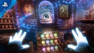 Waltz of the Wizard: Extended Edition - Official Trailer   PS VR