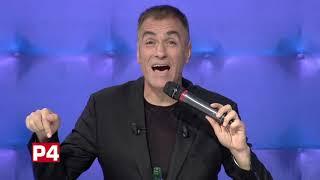 Zone e lire - 'Nga ke humbur?' Ujku i ben sfide Arlind piktorit! (26 maj 2017)