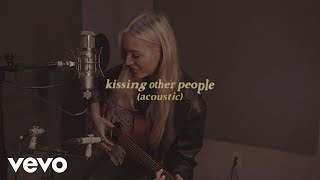 "Lennon Stella   ""Kissing Other People""  Acoustic"
