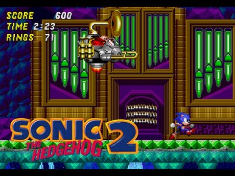 sonic the hedgehog 2 ios review