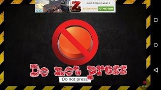 Do not press the Red Button. Приколюшки от Федюшки. Я ничего не нажимал...